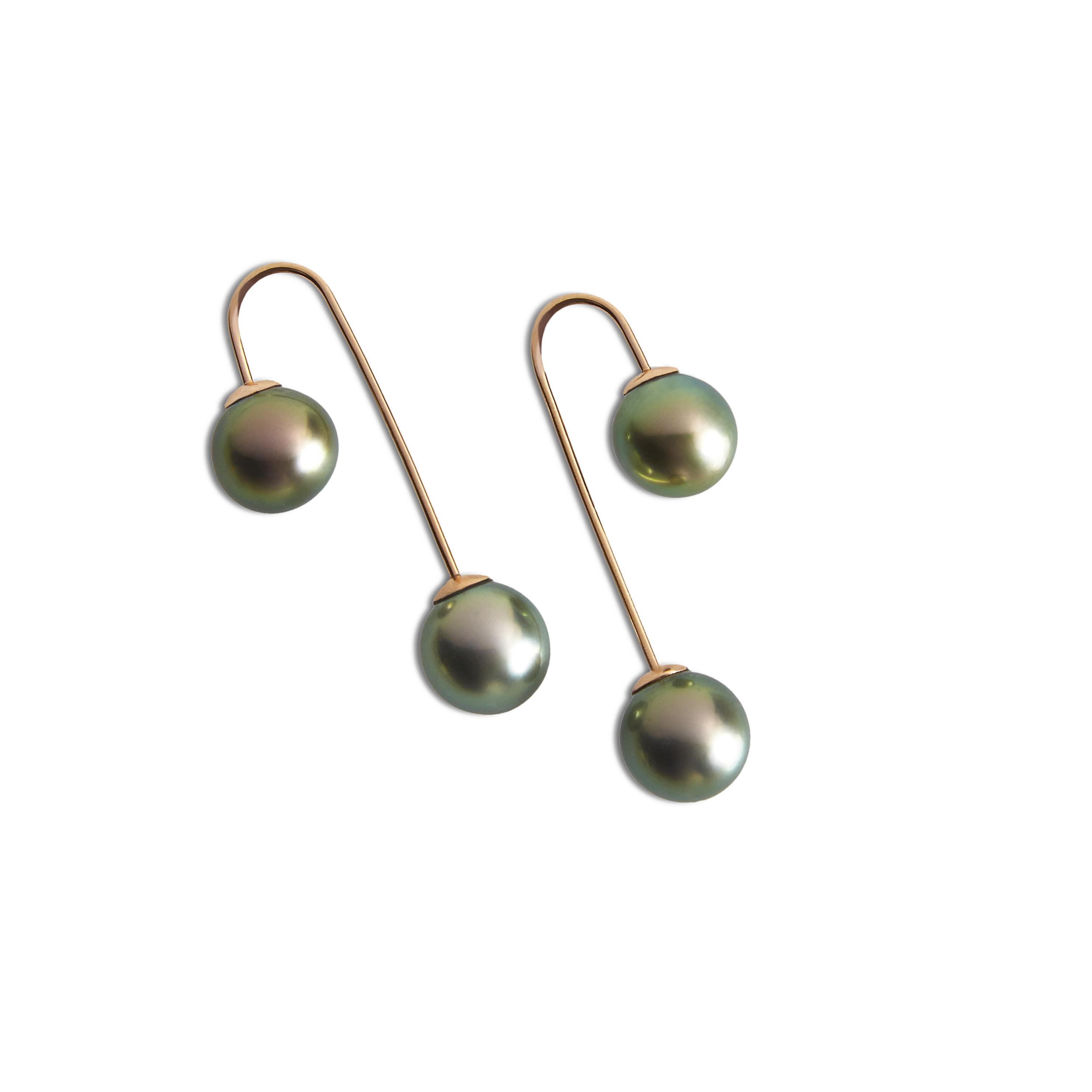 Melodie Earrings