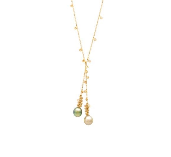 Jupiter Necklace