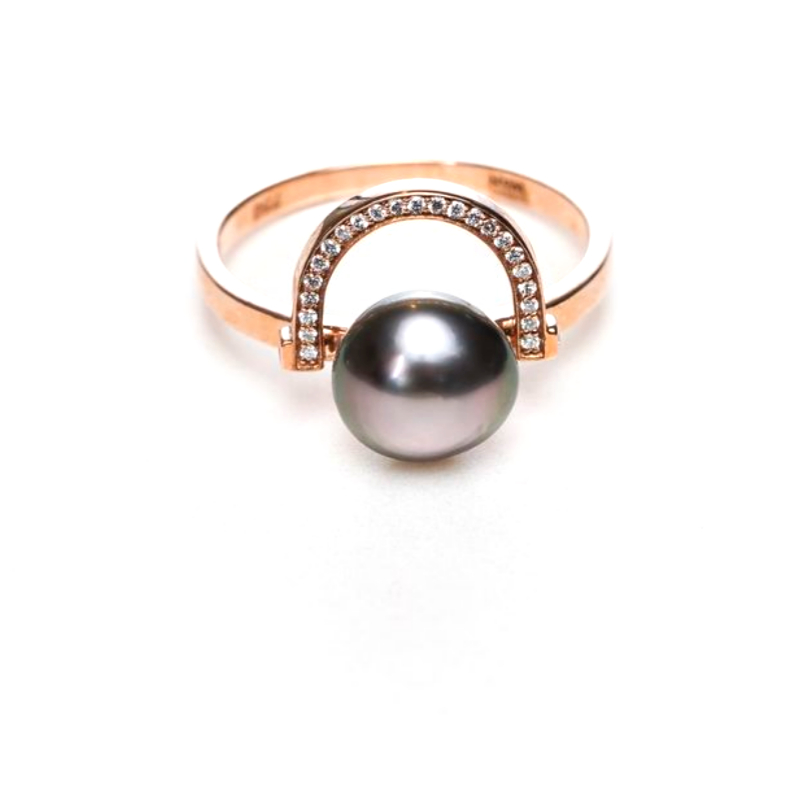 ENTRELACE RING