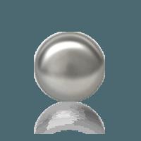 Tahitian Silver Faith