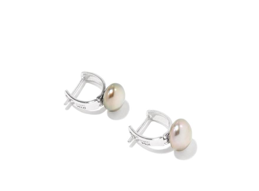 Boucles d'oreilles Amour