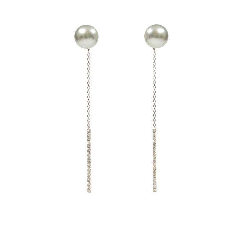 Boucles d'oreilles Pendule